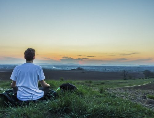 Yoga and Healing Development Trauma