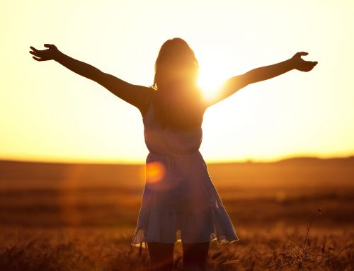Becoming Emotionally Free