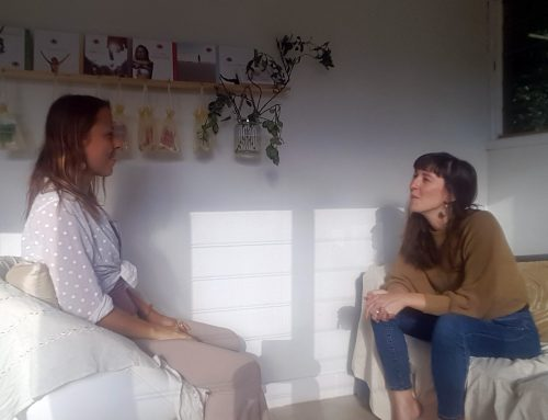 A Somatic Psychotherapy Journey of Therapist with Client